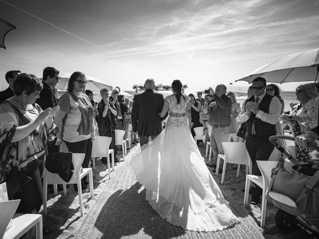 Il matrimonio di Mark e Stefania a Savona, Savona 55