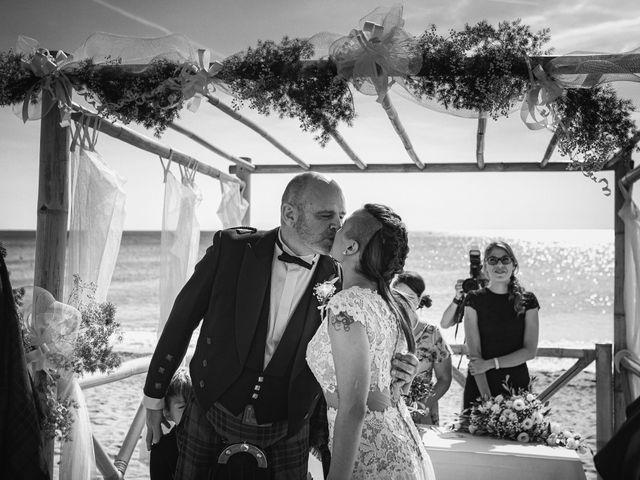 Il matrimonio di Mark e Stefania a Savona, Savona 56