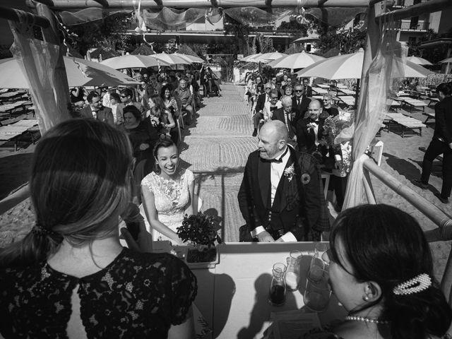 Il matrimonio di Mark e Stefania a Savona, Savona 58