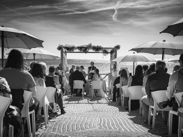 Il matrimonio di Mark e Stefania a Savona, Savona 60