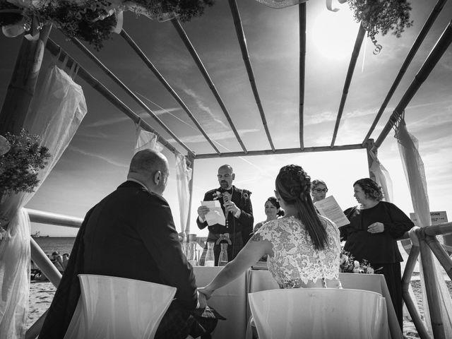 Il matrimonio di Mark e Stefania a Savona, Savona 61