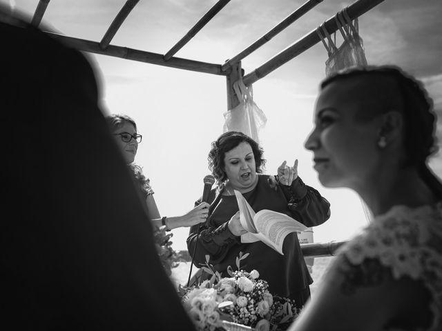 Il matrimonio di Mark e Stefania a Savona, Savona 62