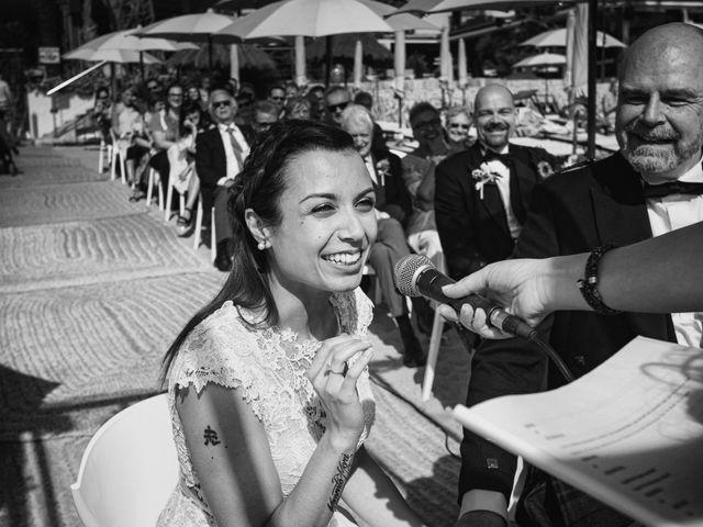 Il matrimonio di Mark e Stefania a Savona, Savona 65
