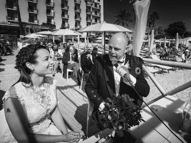 Il matrimonio di Mark e Stefania a Savona, Savona 66
