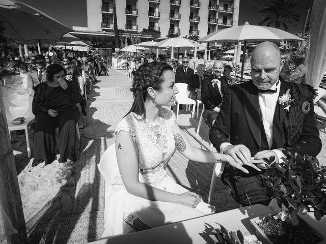 Il matrimonio di Mark e Stefania a Savona, Savona 67