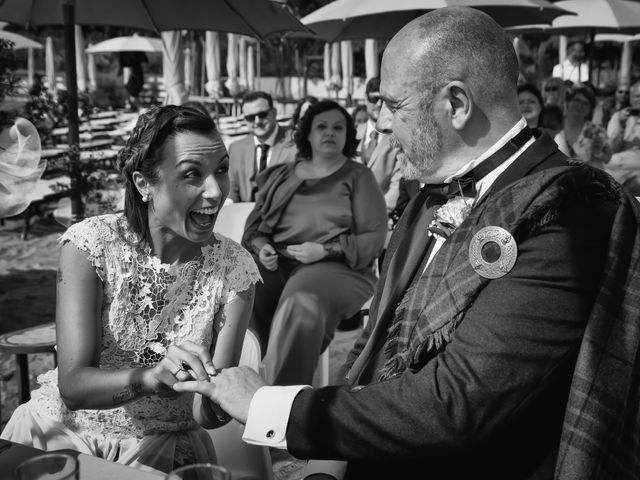 Il matrimonio di Mark e Stefania a Savona, Savona 68