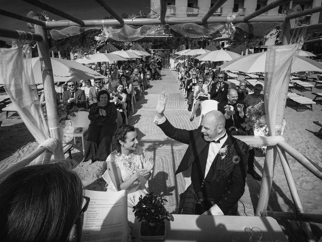 Il matrimonio di Mark e Stefania a Savona, Savona 69