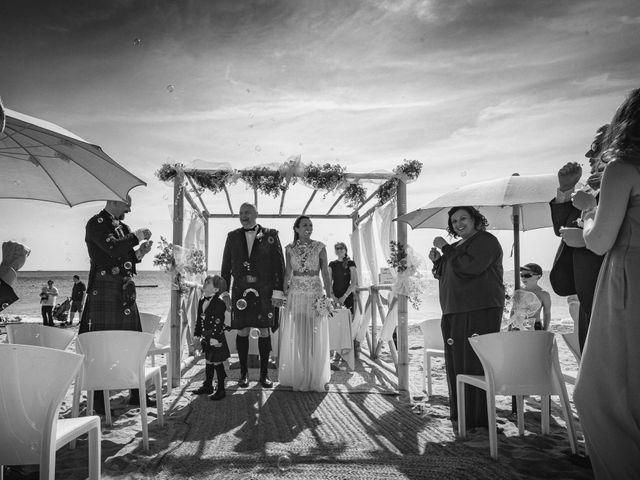 Il matrimonio di Mark e Stefania a Savona, Savona 72