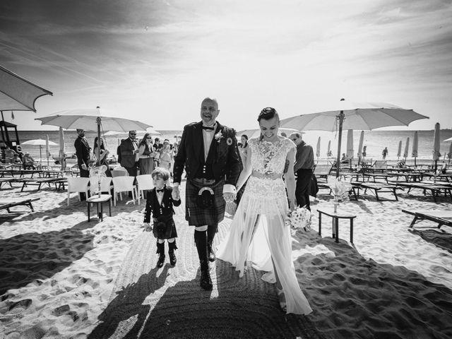 Il matrimonio di Mark e Stefania a Savona, Savona 73
