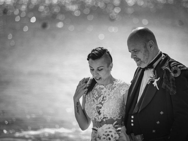 Il matrimonio di Mark e Stefania a Savona, Savona 80