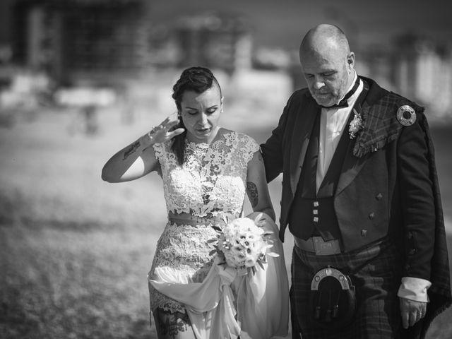 Il matrimonio di Mark e Stefania a Savona, Savona 83