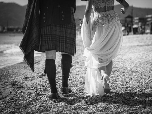 Il matrimonio di Mark e Stefania a Savona, Savona 84