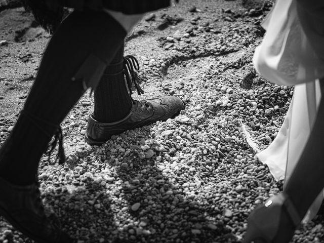 Il matrimonio di Mark e Stefania a Savona, Savona 85