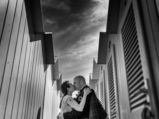 Il matrimonio di Mark e Stefania a Savona, Savona 87