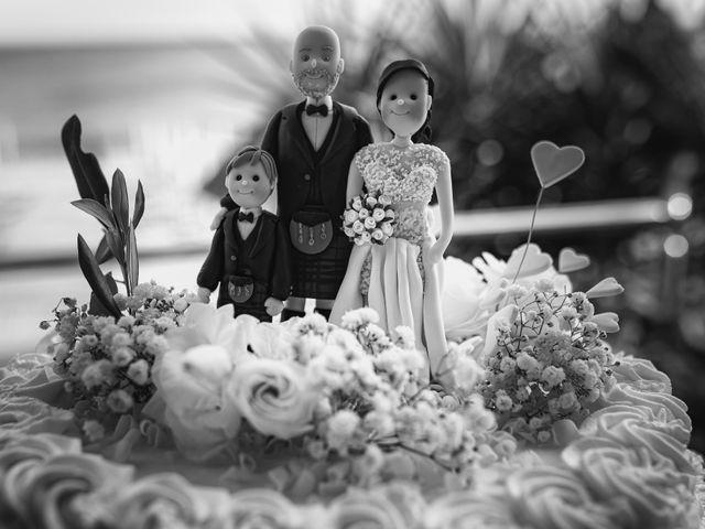 Il matrimonio di Mark e Stefania a Savona, Savona 109