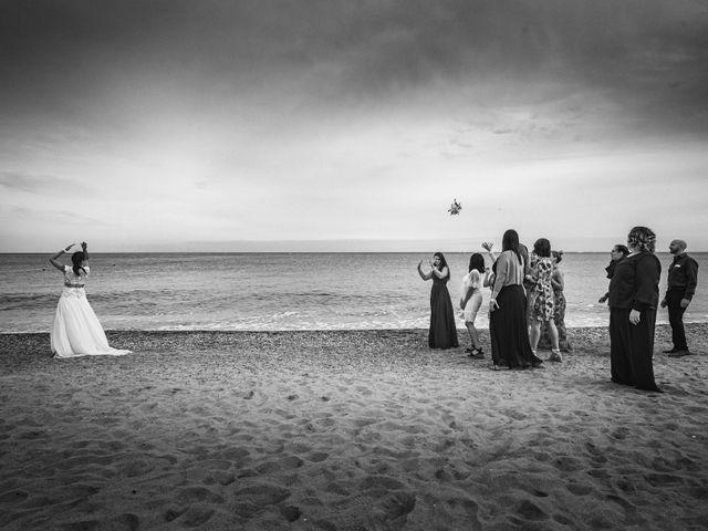 Il matrimonio di Mark e Stefania a Savona, Savona 115
