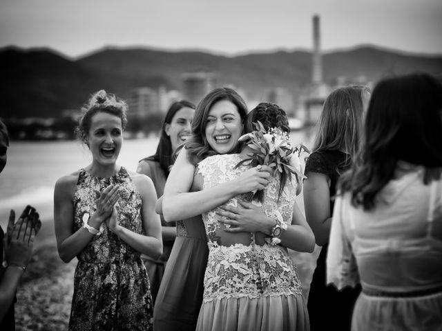 Il matrimonio di Mark e Stefania a Savona, Savona 117