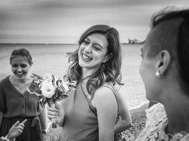 Il matrimonio di Mark e Stefania a Savona, Savona 118