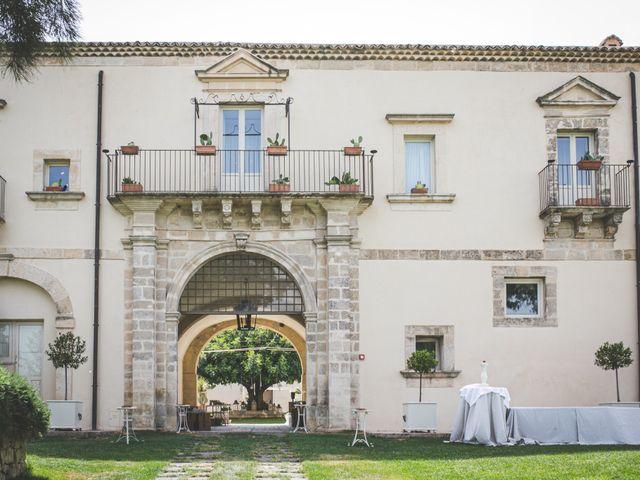 Il matrimonio di Davide e Katya a Vizzini, Catania 5