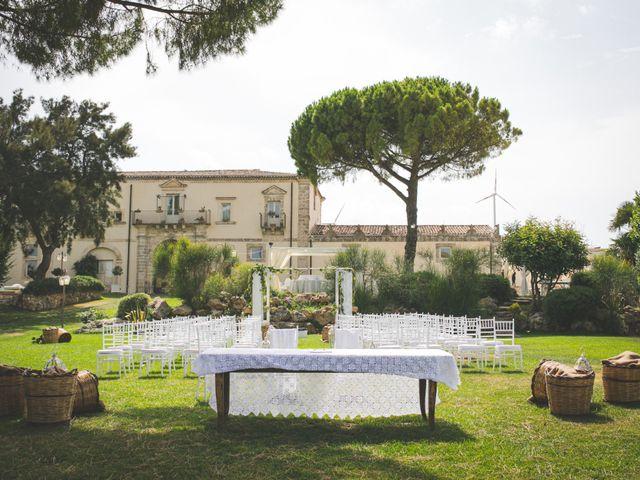 Il matrimonio di Davide e Katya a Vizzini, Catania 14
