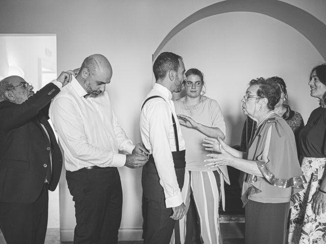 Il matrimonio di Davide e Katya a Vizzini, Catania 28