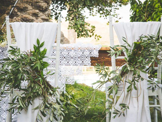 Il matrimonio di Davide e Katya a Vizzini, Catania 40