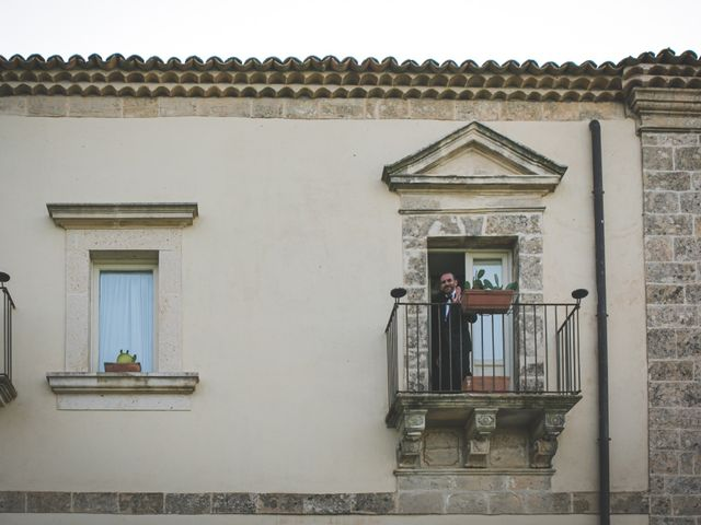 Il matrimonio di Davide e Katya a Vizzini, Catania 45