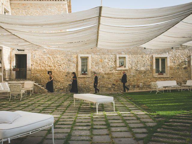 Il matrimonio di Davide e Katya a Vizzini, Catania 46