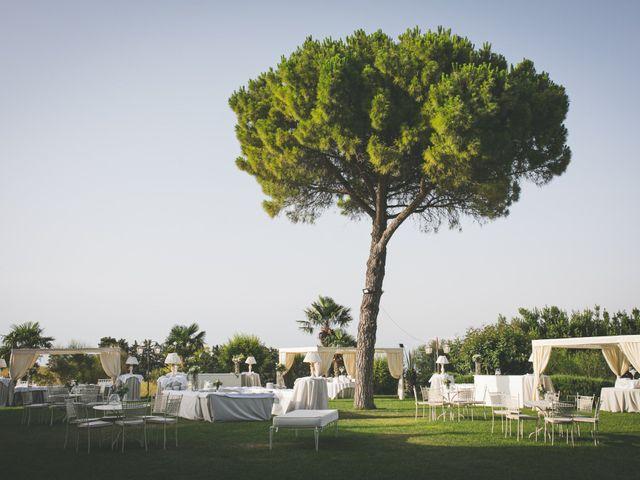 Il matrimonio di Davide e Katya a Vizzini, Catania 47