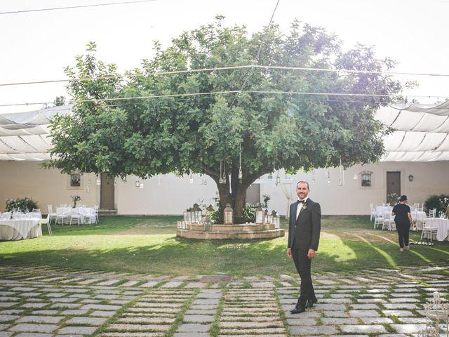 Il matrimonio di Davide e Katya a Vizzini, Catania 48