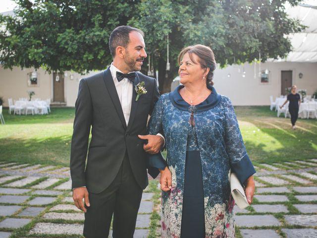 Il matrimonio di Davide e Katya a Vizzini, Catania 49