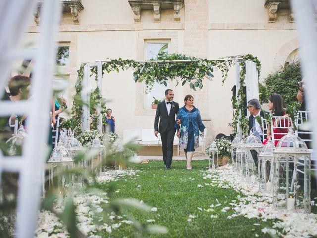 Il matrimonio di Davide e Katya a Vizzini, Catania 51