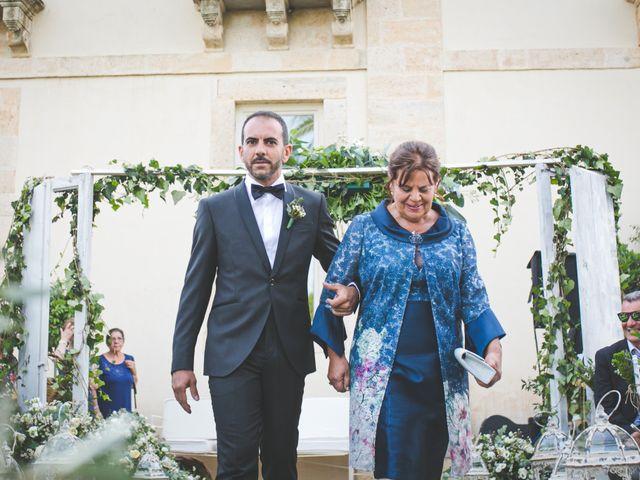 Il matrimonio di Davide e Katya a Vizzini, Catania 52