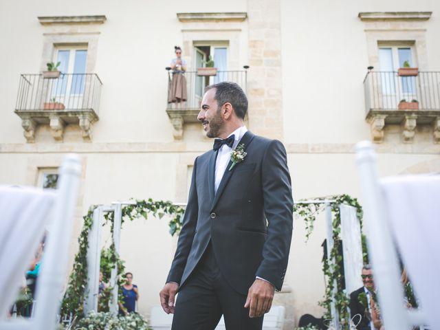 Il matrimonio di Davide e Katya a Vizzini, Catania 53