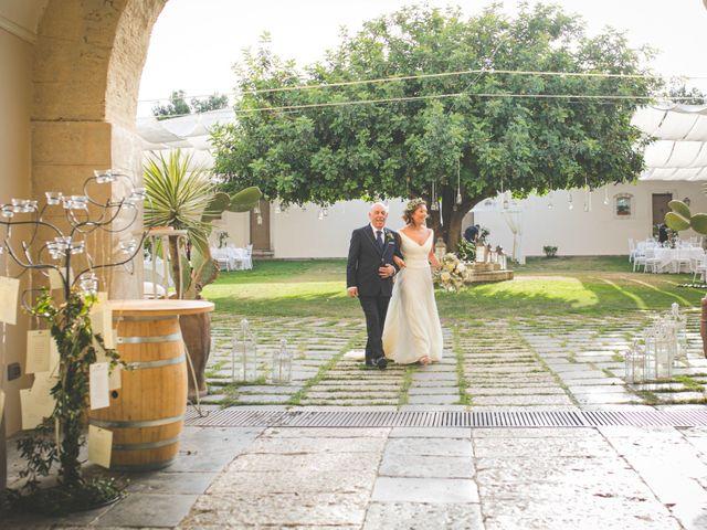 Il matrimonio di Davide e Katya a Vizzini, Catania 54