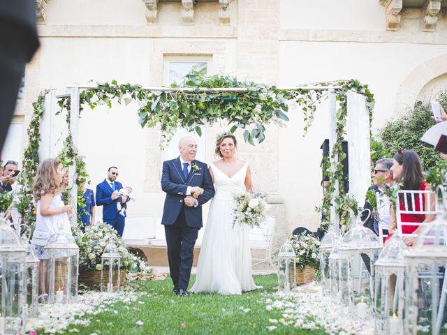 Il matrimonio di Davide e Katya a Vizzini, Catania 56