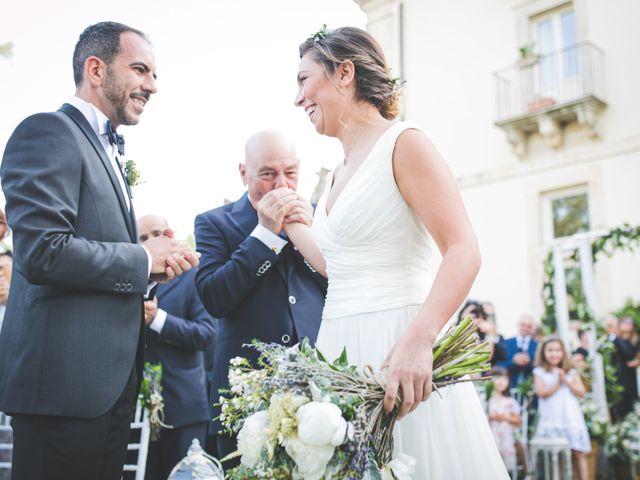 Il matrimonio di Davide e Katya a Vizzini, Catania 57