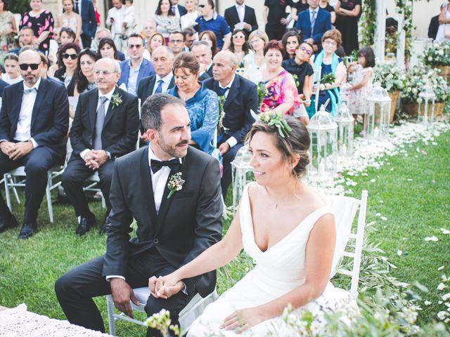 Il matrimonio di Davide e Katya a Vizzini, Catania 58