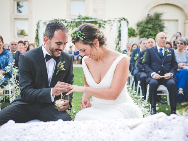 Il matrimonio di Davide e Katya a Vizzini, Catania 61