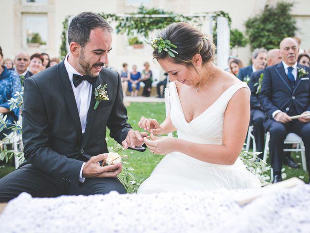 Il matrimonio di Davide e Katya a Vizzini, Catania 62