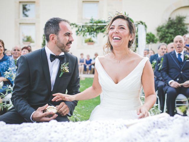 Il matrimonio di Davide e Katya a Vizzini, Catania 63