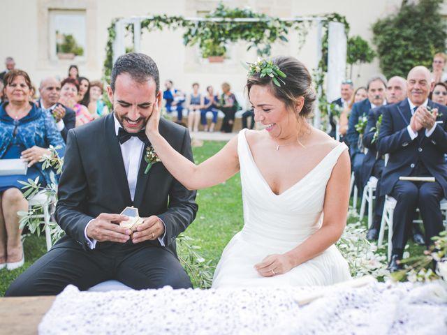 Le nozze di Katya e Davide