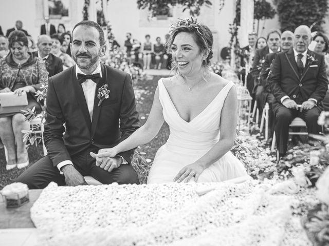 Il matrimonio di Davide e Katya a Vizzini, Catania 64