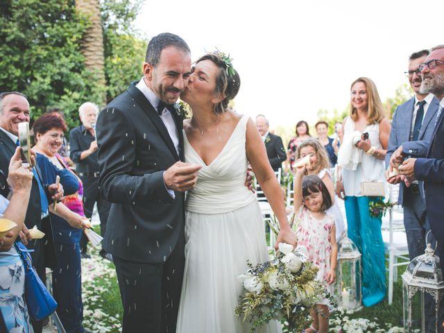 Il matrimonio di Davide e Katya a Vizzini, Catania 76