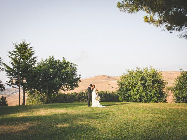 Il matrimonio di Davide e Katya a Vizzini, Catania 77