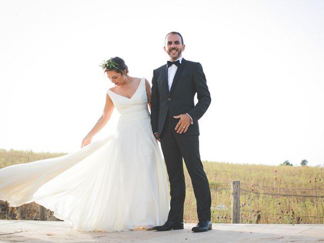 Il matrimonio di Davide e Katya a Vizzini, Catania 80