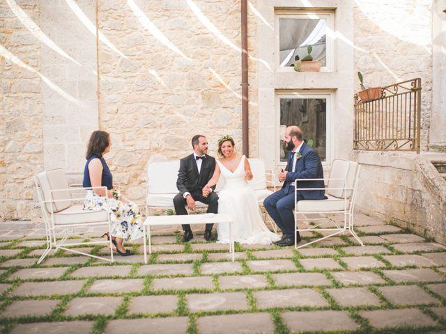 Il matrimonio di Davide e Katya a Vizzini, Catania 87