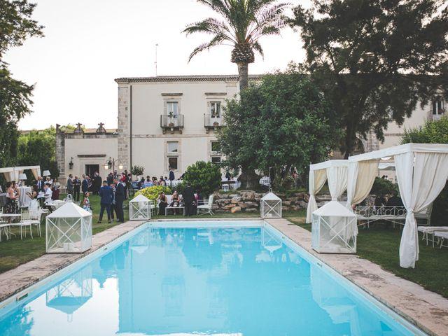 Il matrimonio di Davide e Katya a Vizzini, Catania 96