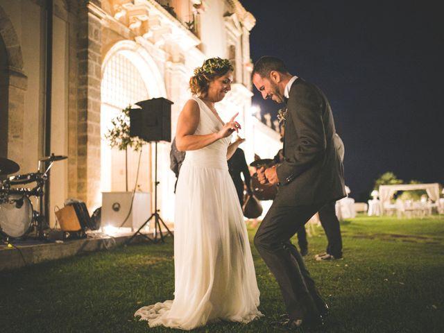Il matrimonio di Davide e Katya a Vizzini, Catania 105