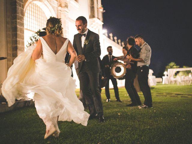 Il matrimonio di Davide e Katya a Vizzini, Catania 106